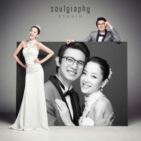 Korea Pre-Wedding Photoshoot - WeddingRitz.com » 2011 New sample Wonkyu&soulgraphy- Korea wedding photo