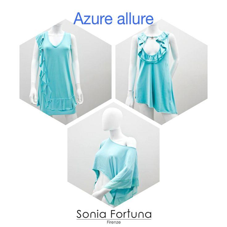 Azure Allure
