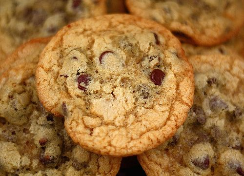 The Best Chocolate Chip Cookie Ever-Alice's Recipe