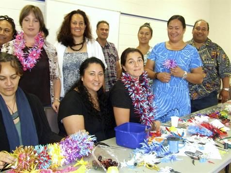 Moreton Bay celebrates Asian and Pacific Island pride through arts and culture.