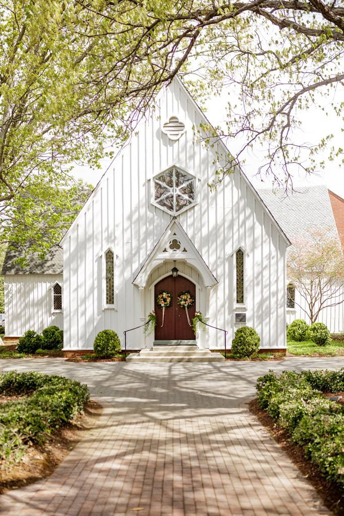Blushing Elegance In This Saint Mary S Chapel Wedding Styled Shoot