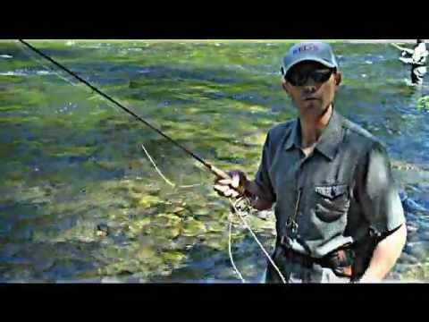 Small Stream Fly Rods and Fishing Tips - Redington Classic Trout - (More info on: http://1-W-W.COM/fishing/small-stream-fly-rods-and-fishing-tips-redington-classic-trout/)