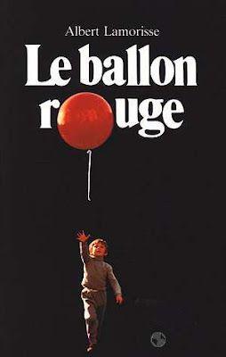 Cortos en el Diván: El Globo Rojo (1956) -Le Ballon Rouge-