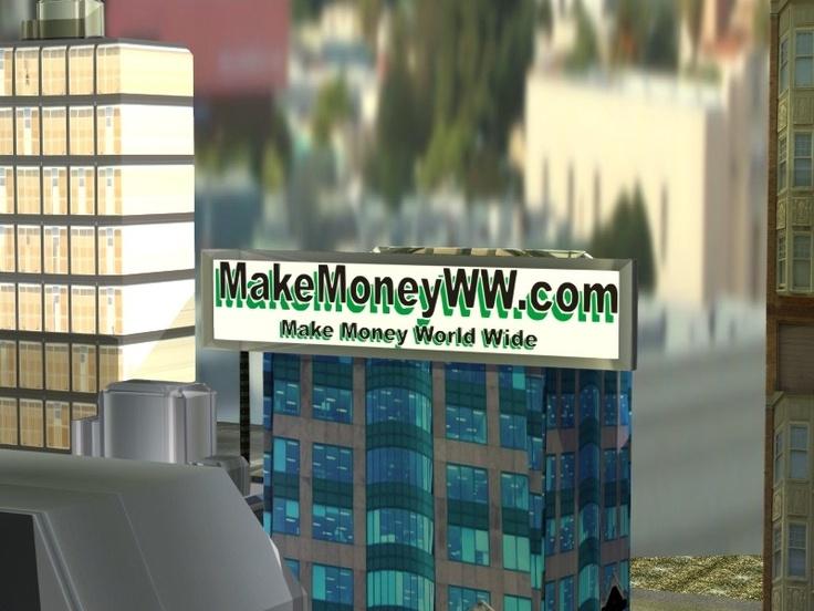 Make Money WW...