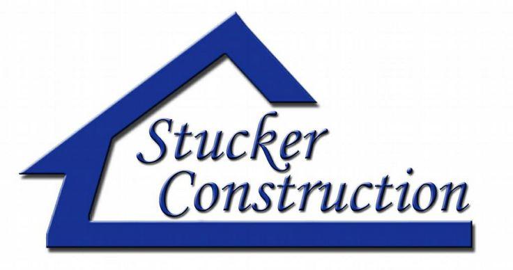 Stucker Construction Company Logo