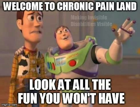 5095bfb63caccbf30f7b0e162cf3234e yoga classes types of people 157 best fibromyalgia funnies images on pinterest fibromyalgia,Fibromyalgia Meme
