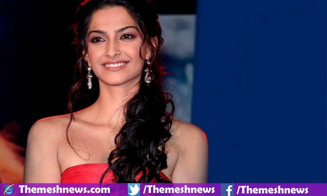 Sonam Kapoor was born in the Mumbai suburb of Chembur on 9 June 1985 to Indian actor- producer father Anil Kapoor who is son of late filmmaker Surinder Kapoor as well creator of the Anil Kapoor Films Company.