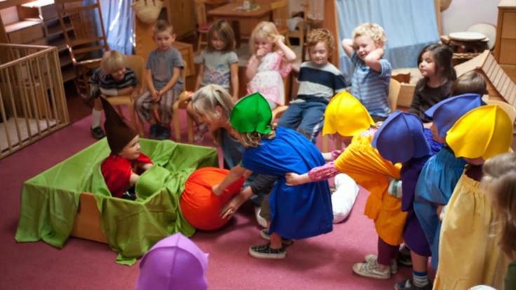 love the flower children hats greenwood waldorf school
