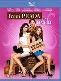 From Prada to Nada [Blu-ray] [English] [2011]