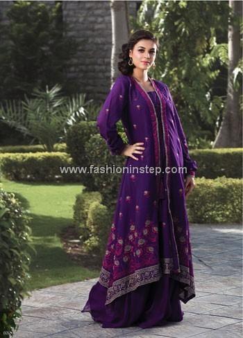 Bareeze Eid Dresses 2013 for Girls and Women 010