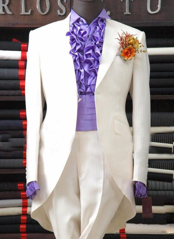 48 best Groom Wedding Suit images on Pinterest   Wedding outfits ...