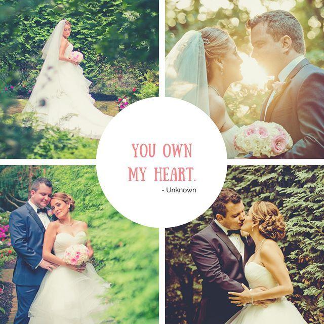 You Own My Heart Unknown Abellastudios Repost Njweddingphotographer Njwedding Njwedding Nj Wedding Photographer Wedding Film Wedding Videographer