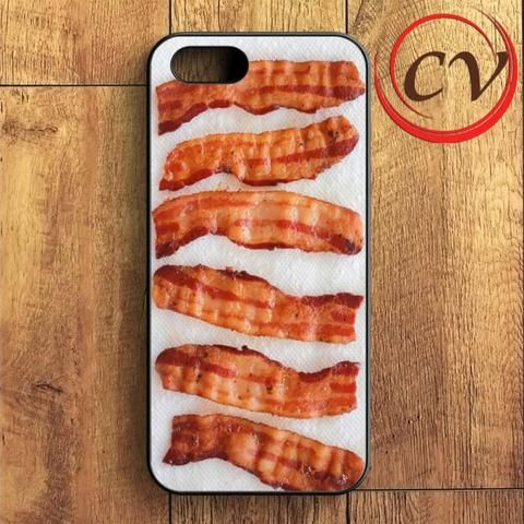 Bacoon iPhone SE Case