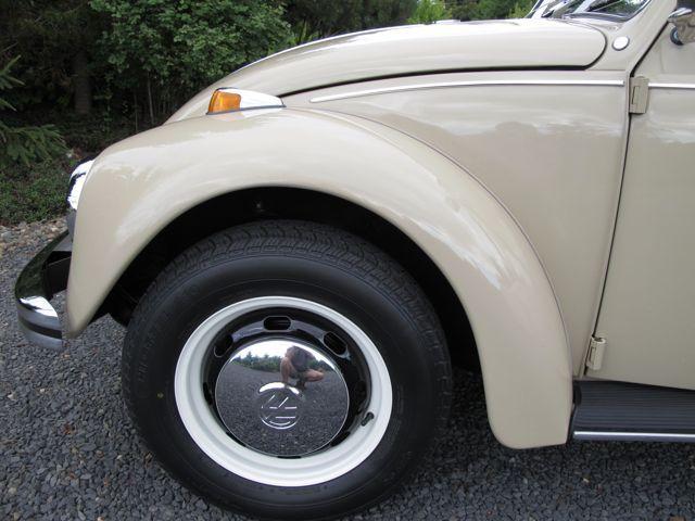 1969 VW Beetle For Sale @ Oldbug.com