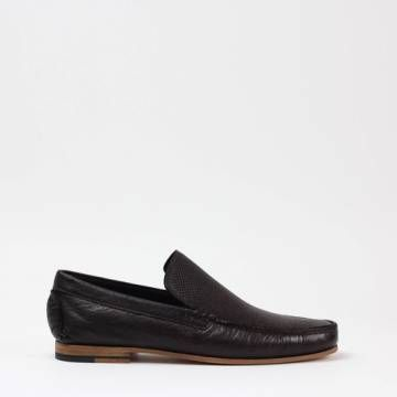 INDIOS JORD 700 Dollaro Moro Loafer Shoes Men Shoes