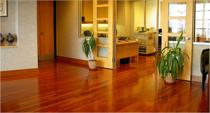 Cleaning Laminate Floors With Vinegar | Creative Home Designer