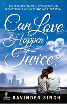Can Love HappenTwice Ebook Full Version Download Pdf Ravinder Singh.pdf      Read more: http://www.androidgyan.com/2011/12/can-love-happen-twice-pdf-download.html    http://canlovehappentwice.blogspot.in/2011/12/can-love-happen-twice-pdf-download.html