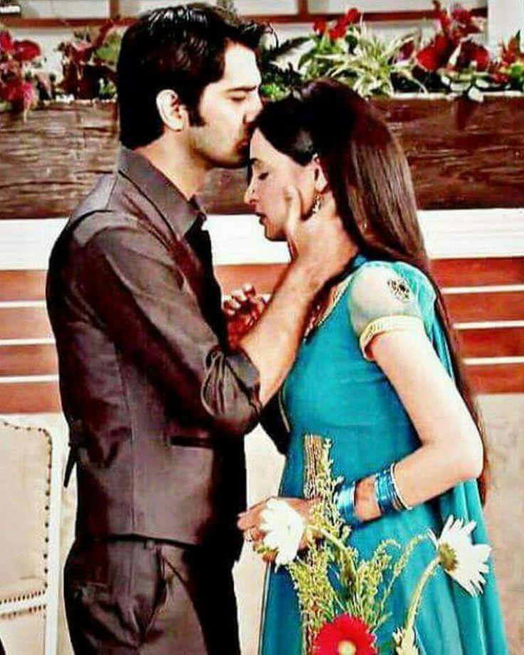 Arnav aur Khushi'a love