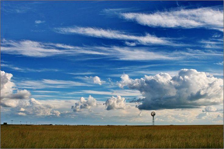 Freestate by Casper Smit on www.digitalgallery.co.za