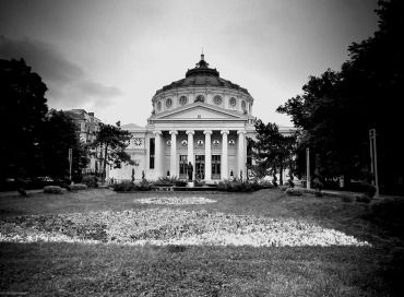 #Romania #Bucharest - Travel Photography by Piotr Kulczycki