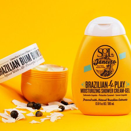 Sol de Janeiro, the creator of Sephora's top selling bodycare product– the Brazilian Bum Bum Cream – is spicing up your shower wit...