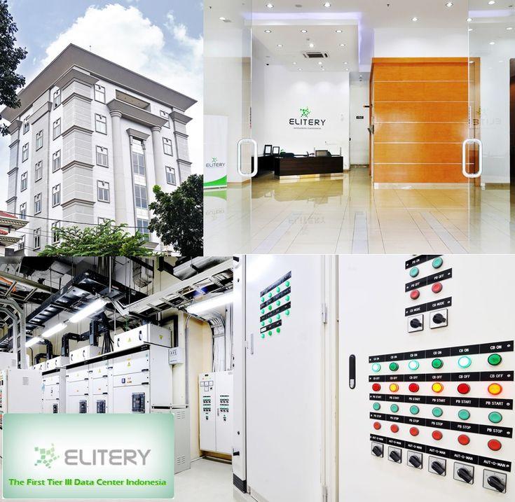 Jenis dan layanan dari penyedia jasa data center di Indonesia untuk menjaga kelangsungan operasional perusahaan anda, dan kriteria memilih data center.