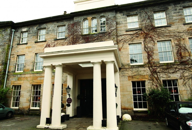 Hotel du Vin & Bistro Tunbridge Wells - Royal Tunbridge Wells, United Kingdom - 34 Rooms - Vi-Spring Beds