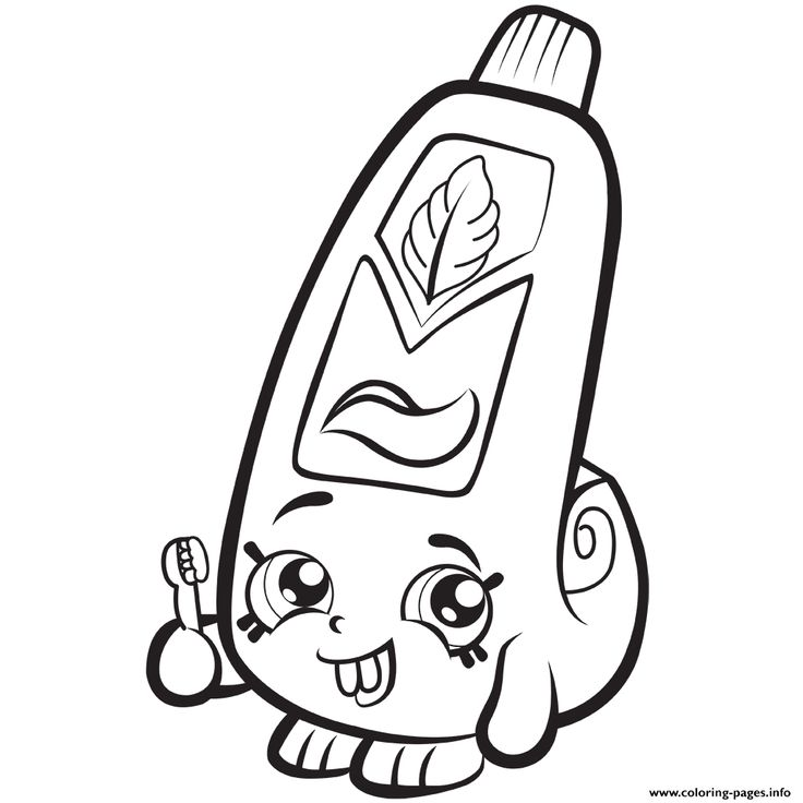 316 best Shopkins images on Pinterest Coloring books, Coloring - best of shopkins coloring pages snow crush