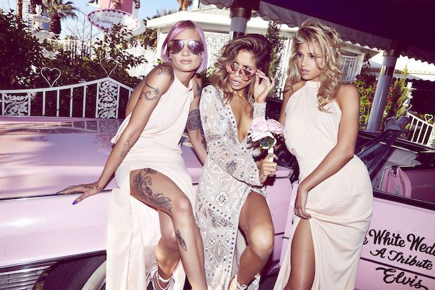 Missguided Wedding Dress Collection | Bridal Musings Wedding Blog 23