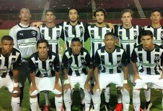 Blog Esportivo do Suíço: Botafogo vence Vitória fora e fica perto de título da Copa do Brasil sub-17