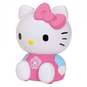 #hellokitty #kidshumidifier