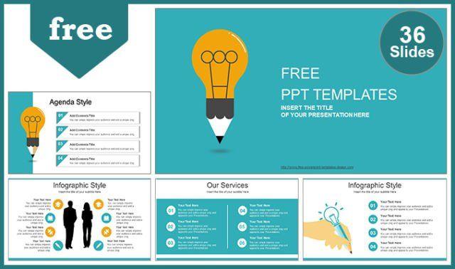 Pin By Ahmad Badri On Screenshots Powerpoint Template Free Powerpoint Templates Business Powerpoint Templates