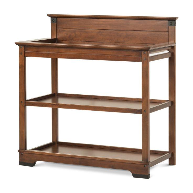 Child Craft Redmond Dressing Table / Twin Bed Headboard - F02816.06