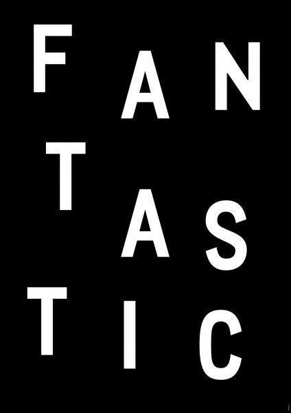 FANTASTIC BLACK