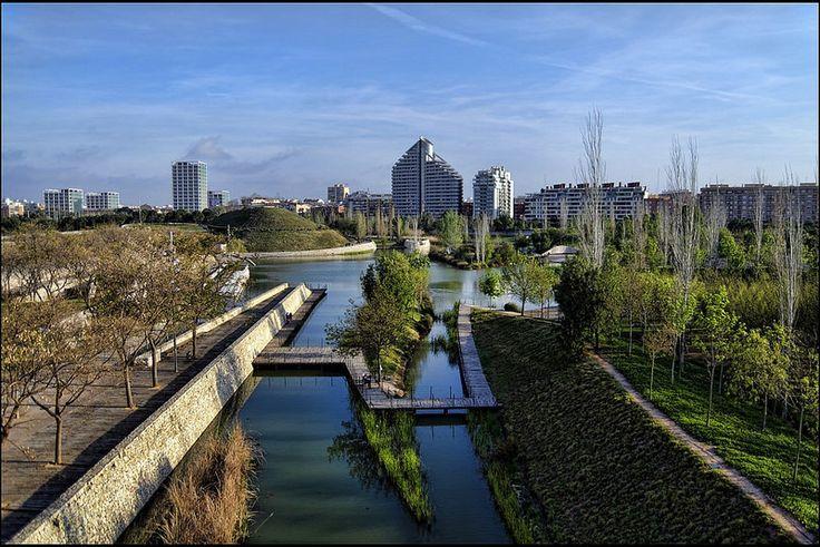 Valencia city | por Akula Fotografia