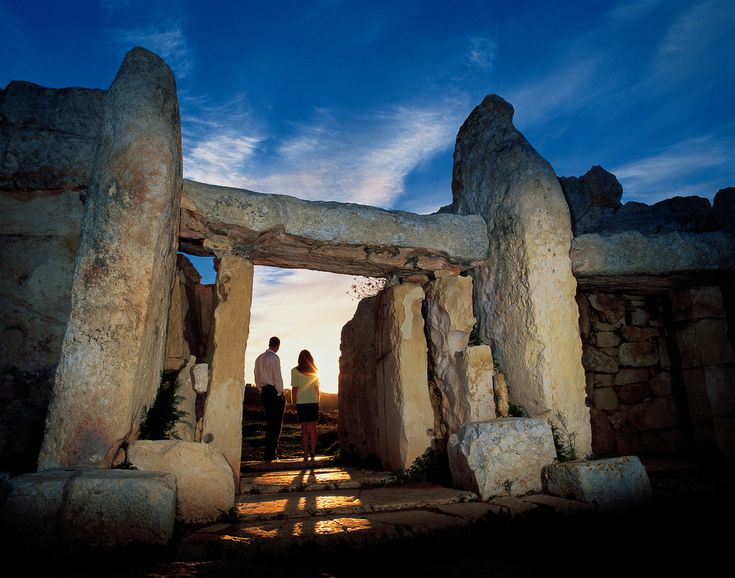 Malta - Historical and cultural heritage