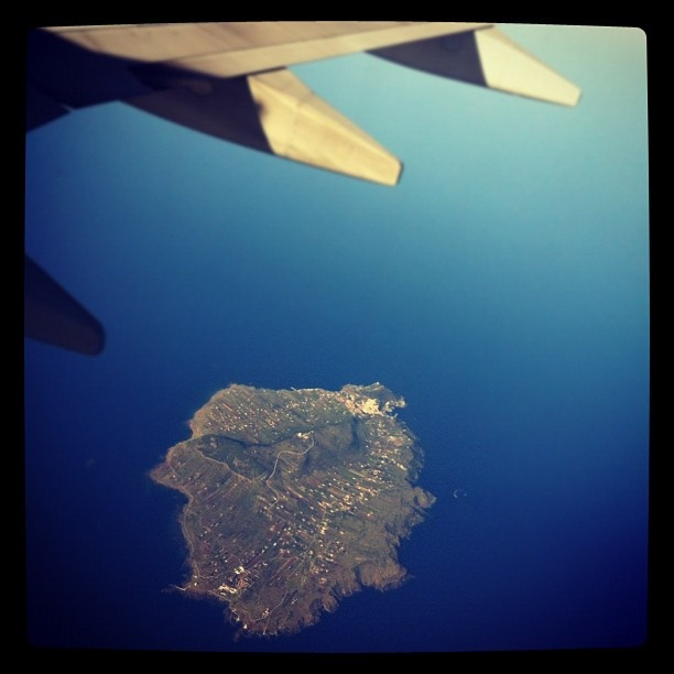 Ustica, Italy-----Where part of my family came from!!