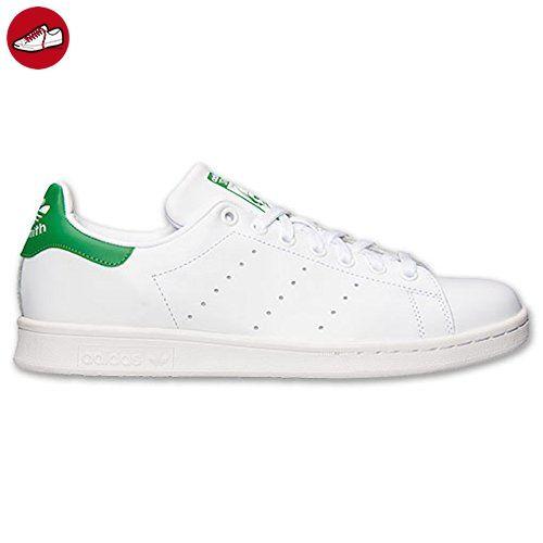 adidas , Herren Sneaker weiß Bianco - Adidas schuhe (*Partner-Link)