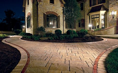 25 Best For The Home Paving Images On Pinterest Driveways Driveway Ideas And Stone Driveway