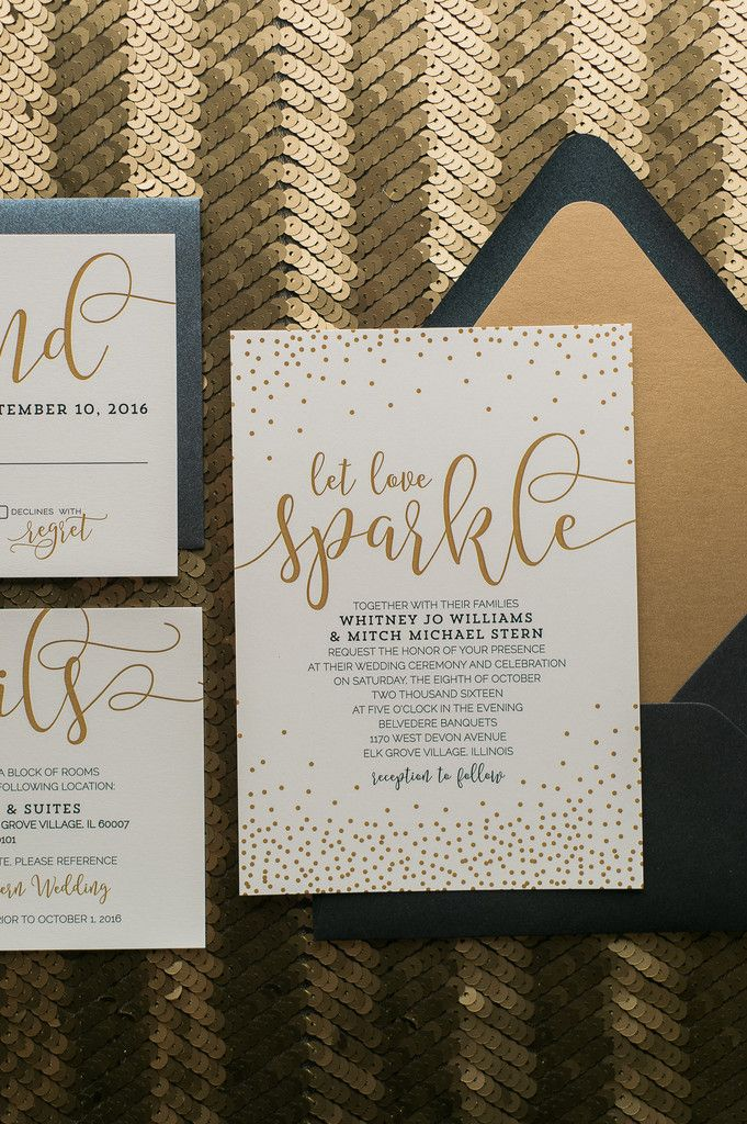 100 best Wedding invitation images on Pinterest