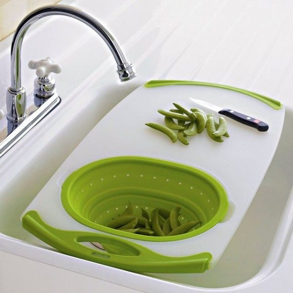 cool kitchen gadgets modern island 50 that would make your life easier how to diy ideas home decor sink