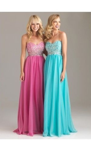 17 best Party and Prom Dresses images on Pinterest | Evening gowns ...