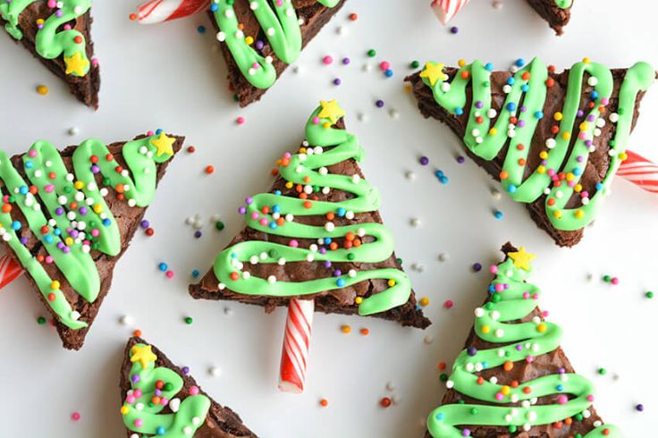 15 Deliciously Festive Christmas Treats and Dessert