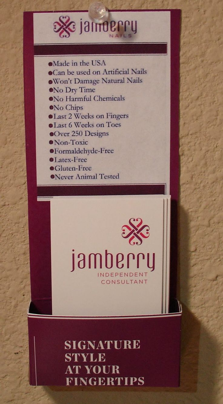 Best 25 jamberry consultant ideas on pinterest jamberry business card holder with a jamberry mailere misadventures of a multi crafteer reuse and recycle magicingreecefo Images
