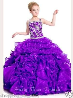 17 Best images about National American Miss on Pinterest