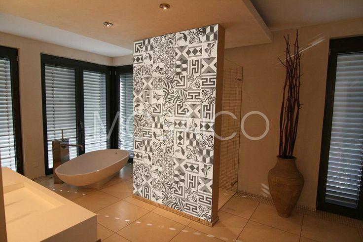 9 besten zementfliesen bilder auf pinterest keramik lofts und projekte. Black Bedroom Furniture Sets. Home Design Ideas