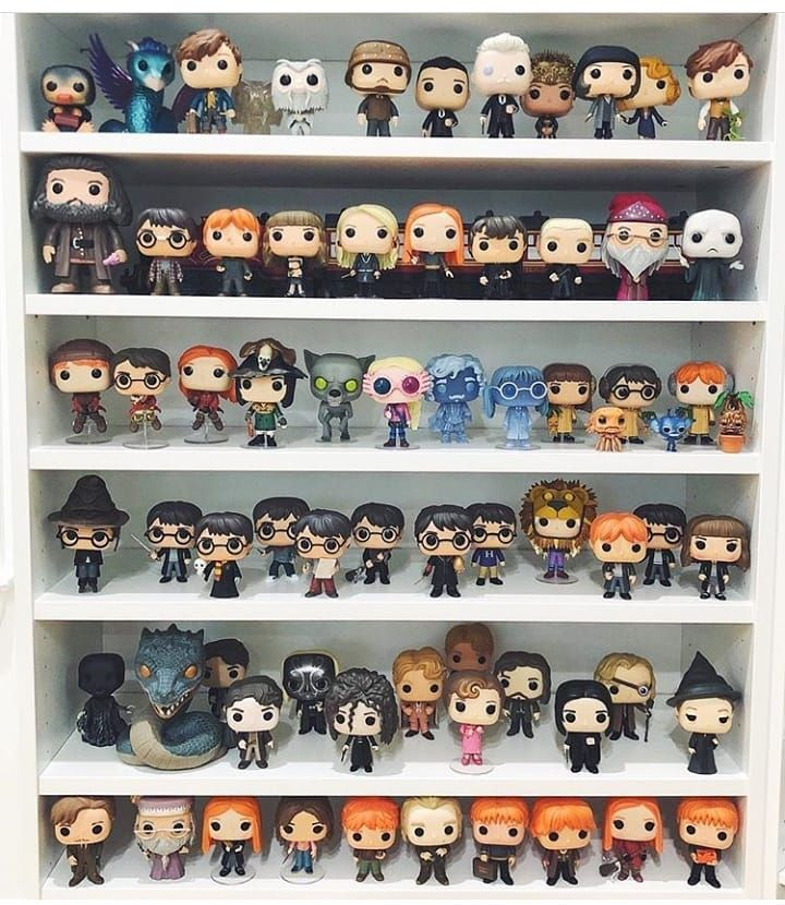 Slythepuff 9 On Instagram Harry Potter Funko Pop Characters Do You Have Any Harr Harry Potter Funko Pop Harry Potter Funko Harry Potter Pop Figures