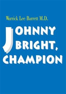 A man of limitless talent, unending benevolence and the courage of a lion, captured the hearts of millions when he rose to fame as an athlete. but Johnny Bright, Champion excelled in more than just the sports arena. He overcame countless obstacles to beocme a master in the game of life. Johnny Bright was challenged by poverty, discrimination and poor sportsmanship, including an episode notorious enough to earn a photojournalistic Pulitzer Prize.