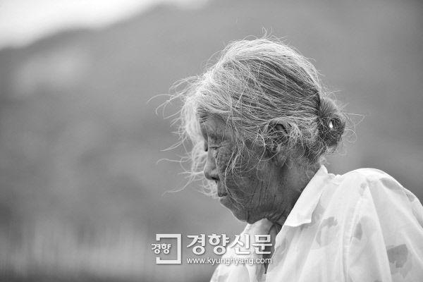 어머니를 주제로 한 하나님의 교회 우리 어머니 글과 사진전을 보시고 많은 분들이 감동을 받고 갔다고 합니다