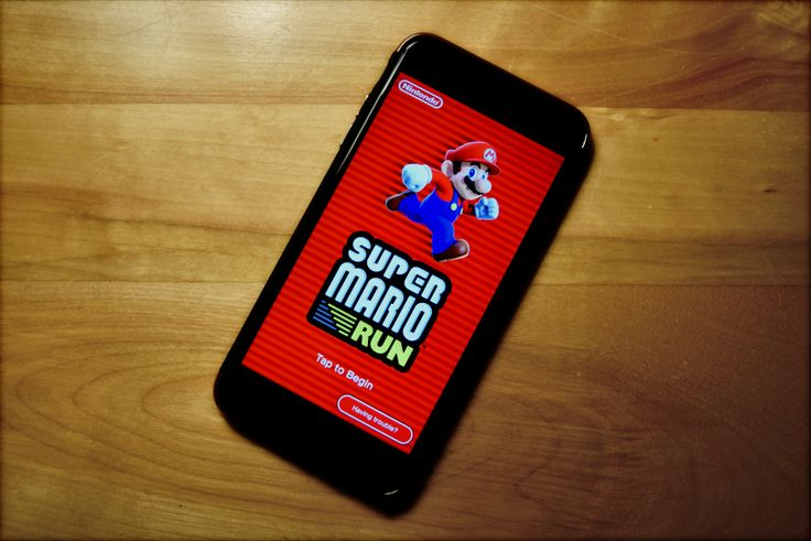 Research Firm Says Only 3% of People Who Downloaded Super Mario Run Paid Full Price to Unlock It
